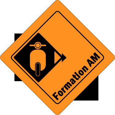 Accueil permis AM(BSR) Motor Club