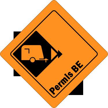 Accueil permis BE Motor Club